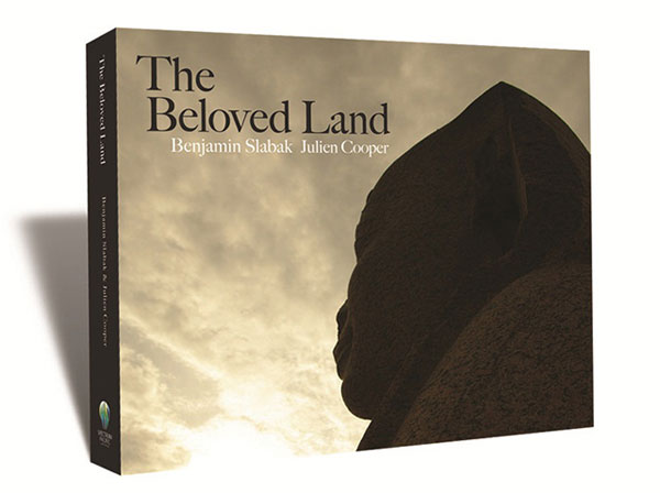 The_Beloved_Land_cover