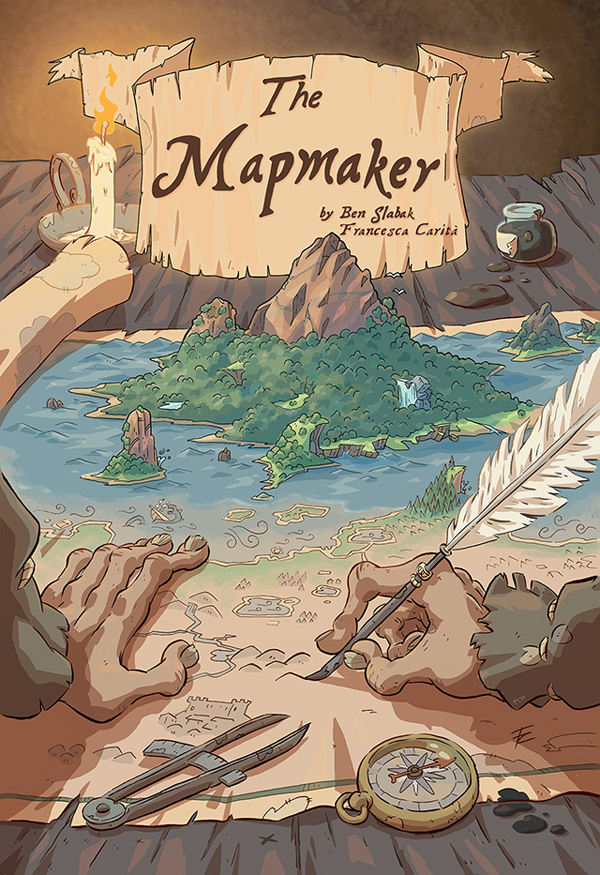 The_Mapmaker_cover