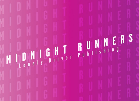 Midnight Runners comics by John Hanna